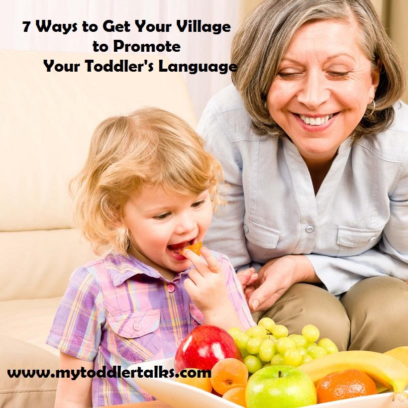 village tips