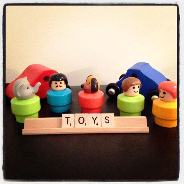 Toys 2011