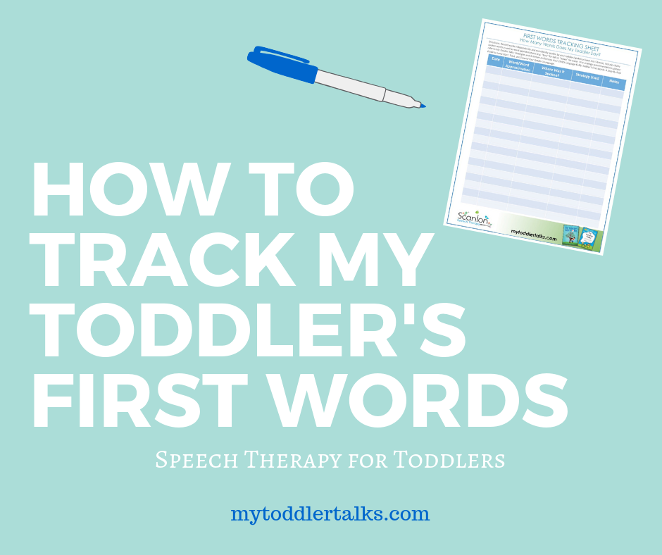 How to Track my Toddler's First Words 2.png