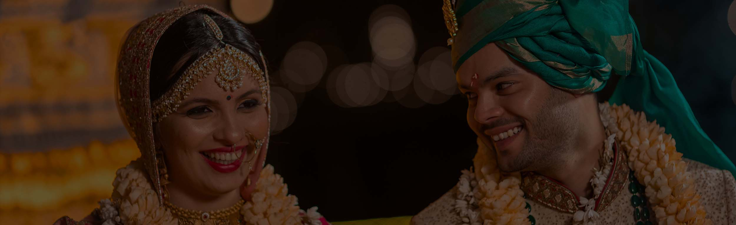 VISHAL AND PRIYANKA - UDAIPUR WEDDING 2018