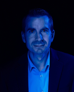Christoph Kreisbeck, PhD     Chief Product Officer