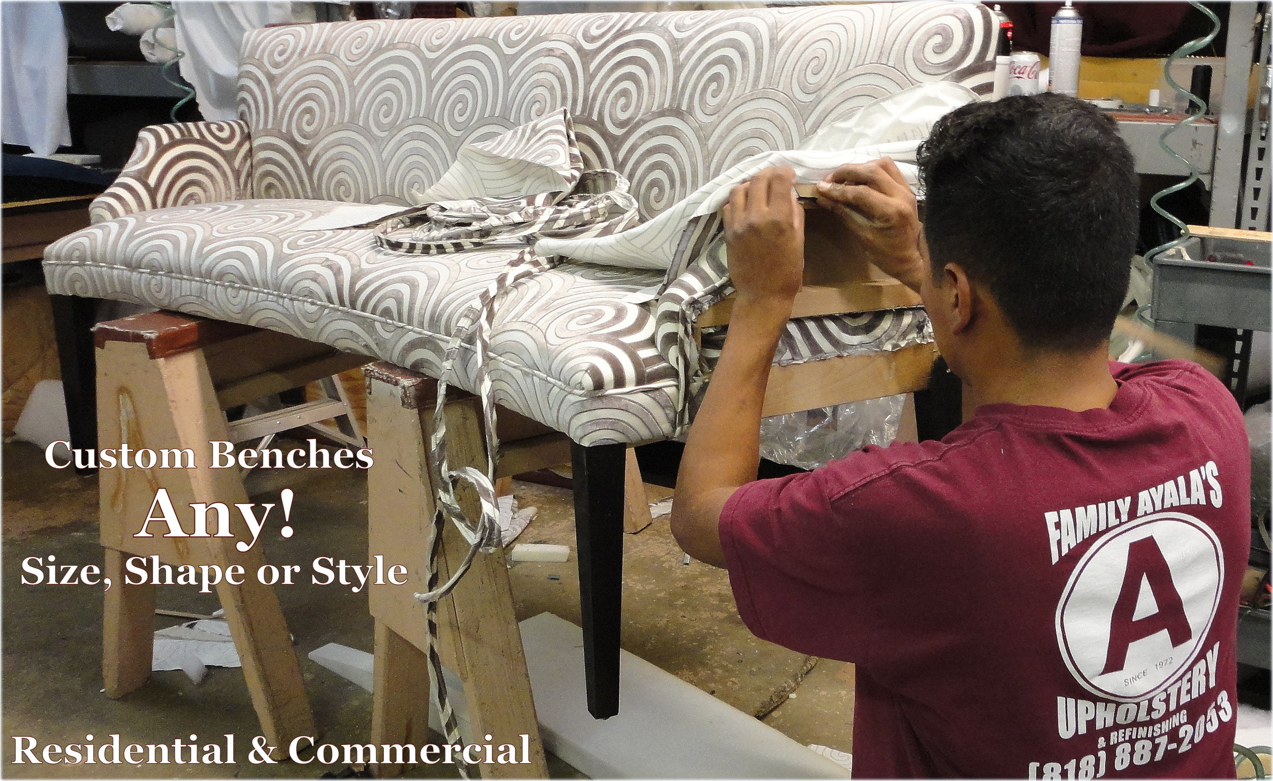 Custom Benches By Ayala's Upholstery.jpg