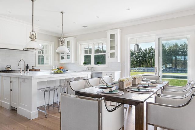 Whether it's the Hamptons, Palm Beach or New York City, D and J Concepts have you covered. Need a compete house makeover or just a little love and care - we are here to make your home everything you want.
