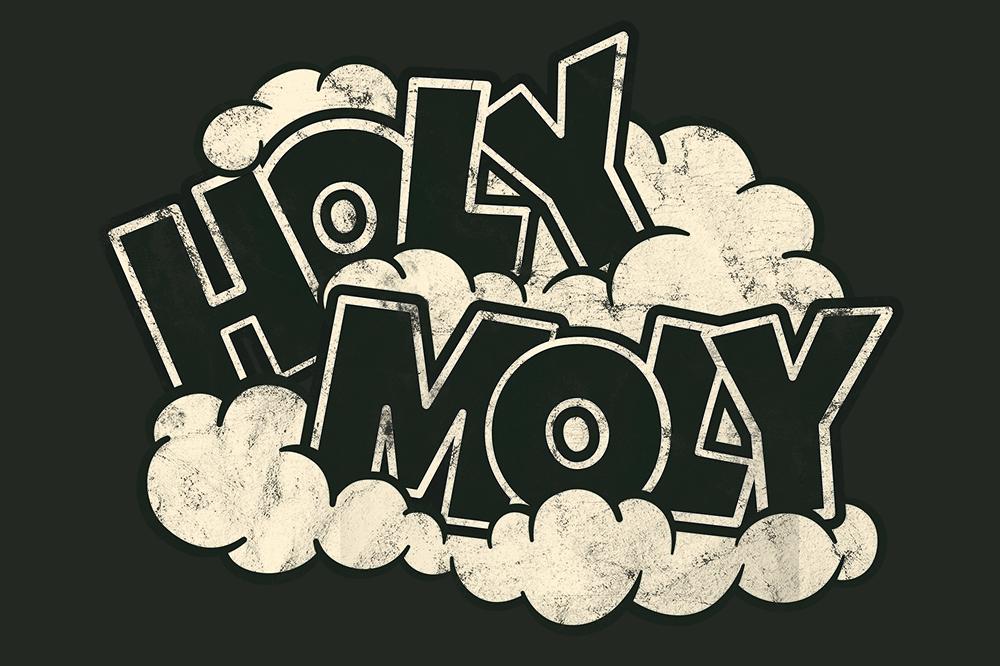 Holy Moly -