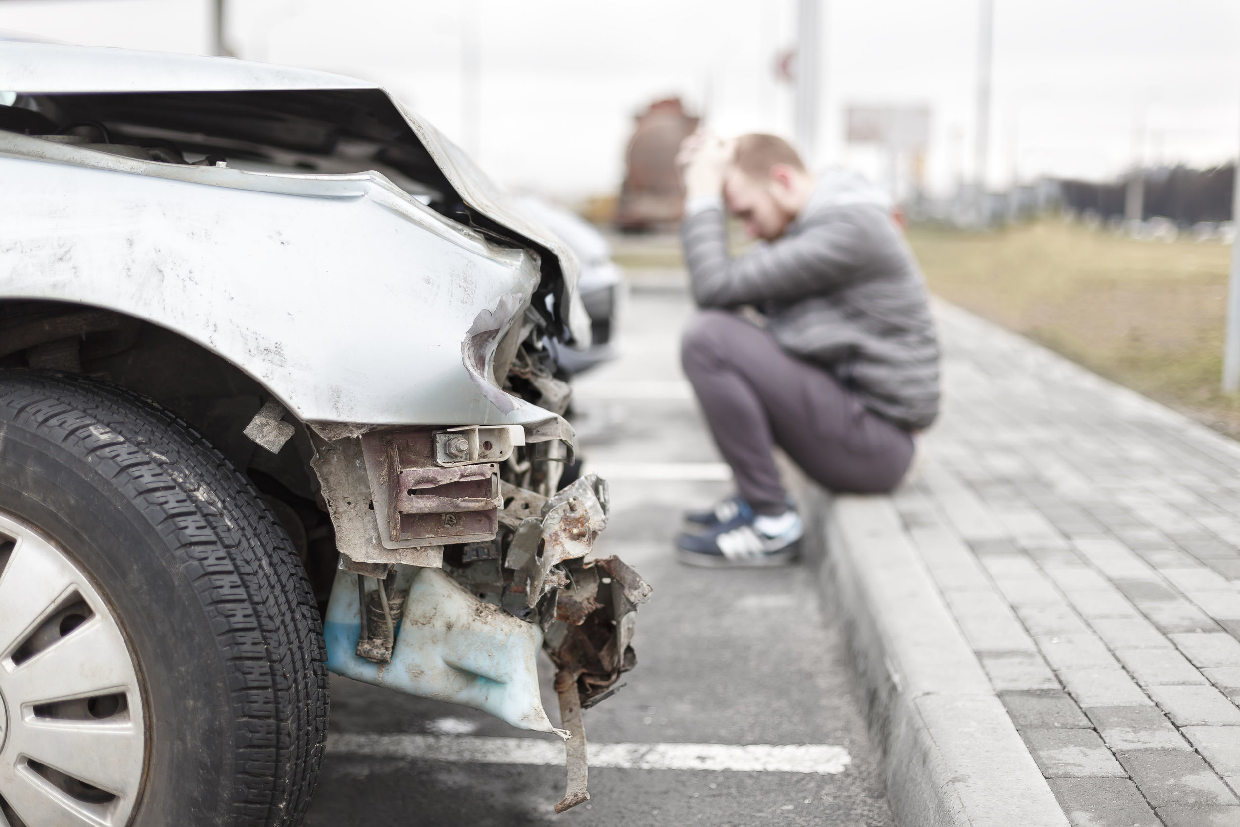 Auto Accidents - We all want to reach our destinations safely as we go about our day. However, much as we'd like to avoid them, some of us find ourselves in unfortunate situations wherein we get involved in vehicular accidents. As a result, medical expenses and absence from work may cause financial stress. Here at Gregory Spektor & Associates P.C., we help our clients obtain a fair settlement so that they can recover from the financial burden and physical damages caused by these accidents.