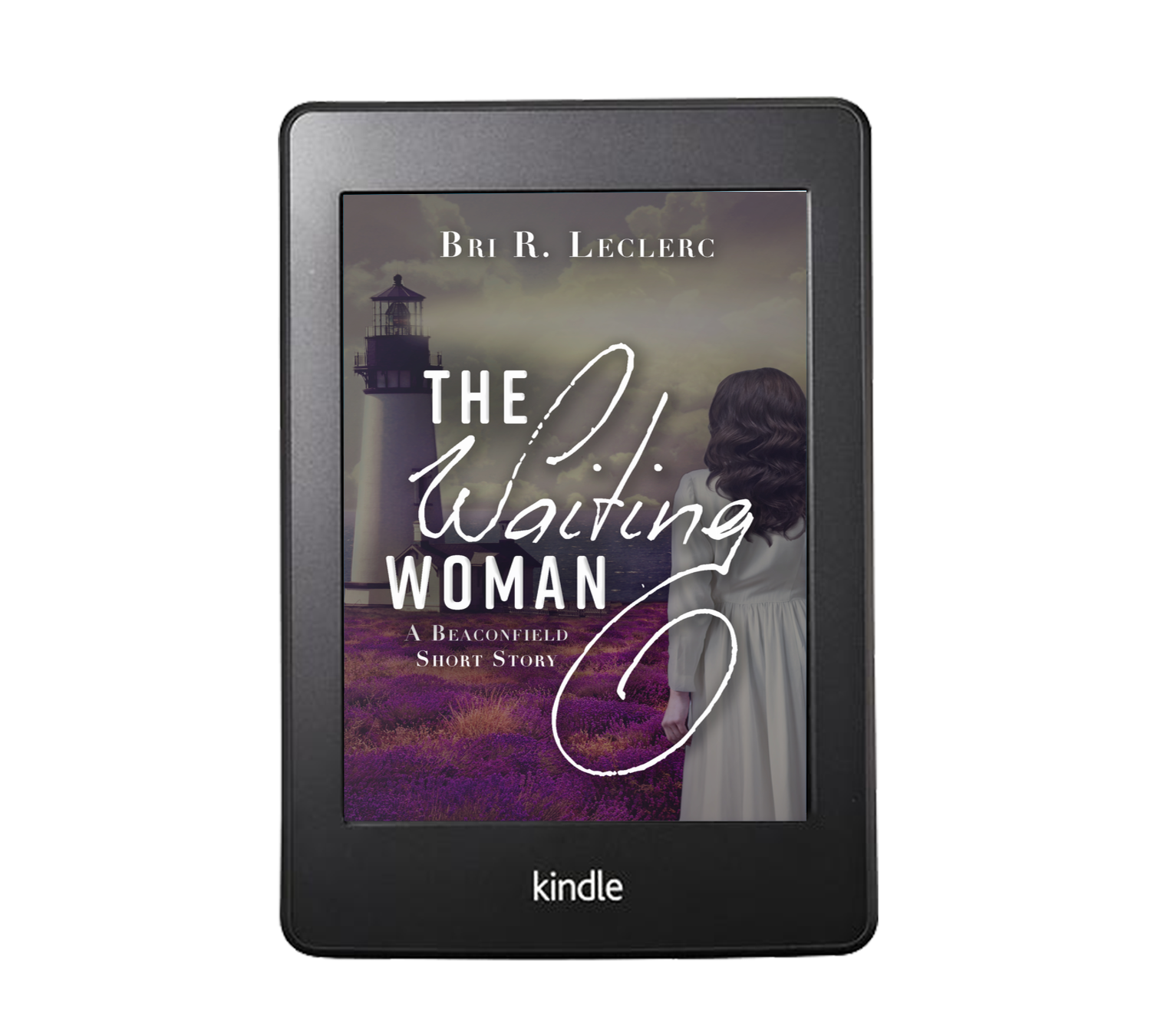 Want a FREE short story? - Read more about the town of Beaconfield in The Waiting Woman.