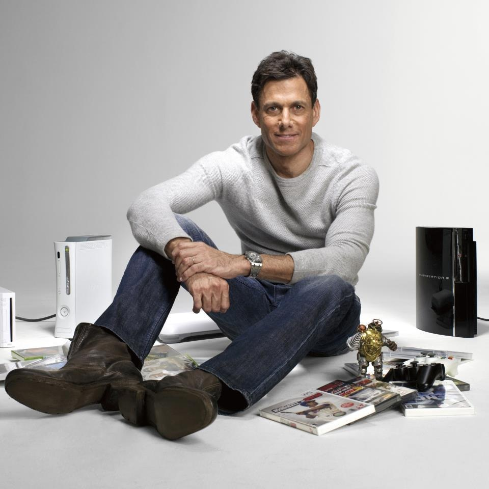 Strauss Zelnick - CEO, Take-Two Interactive