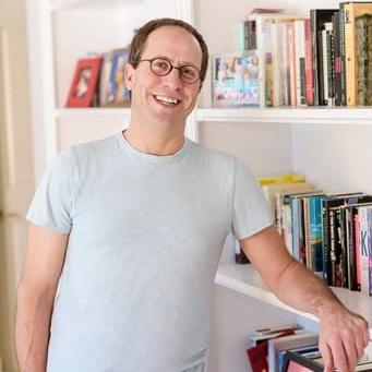Michael Finkel - Journalist