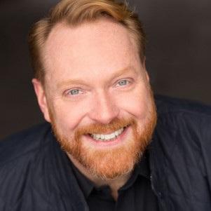 """Kevin Allison - Host, """"RISK!"""""""