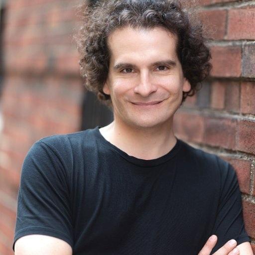 Carlos Dengler - Actor, Musician
