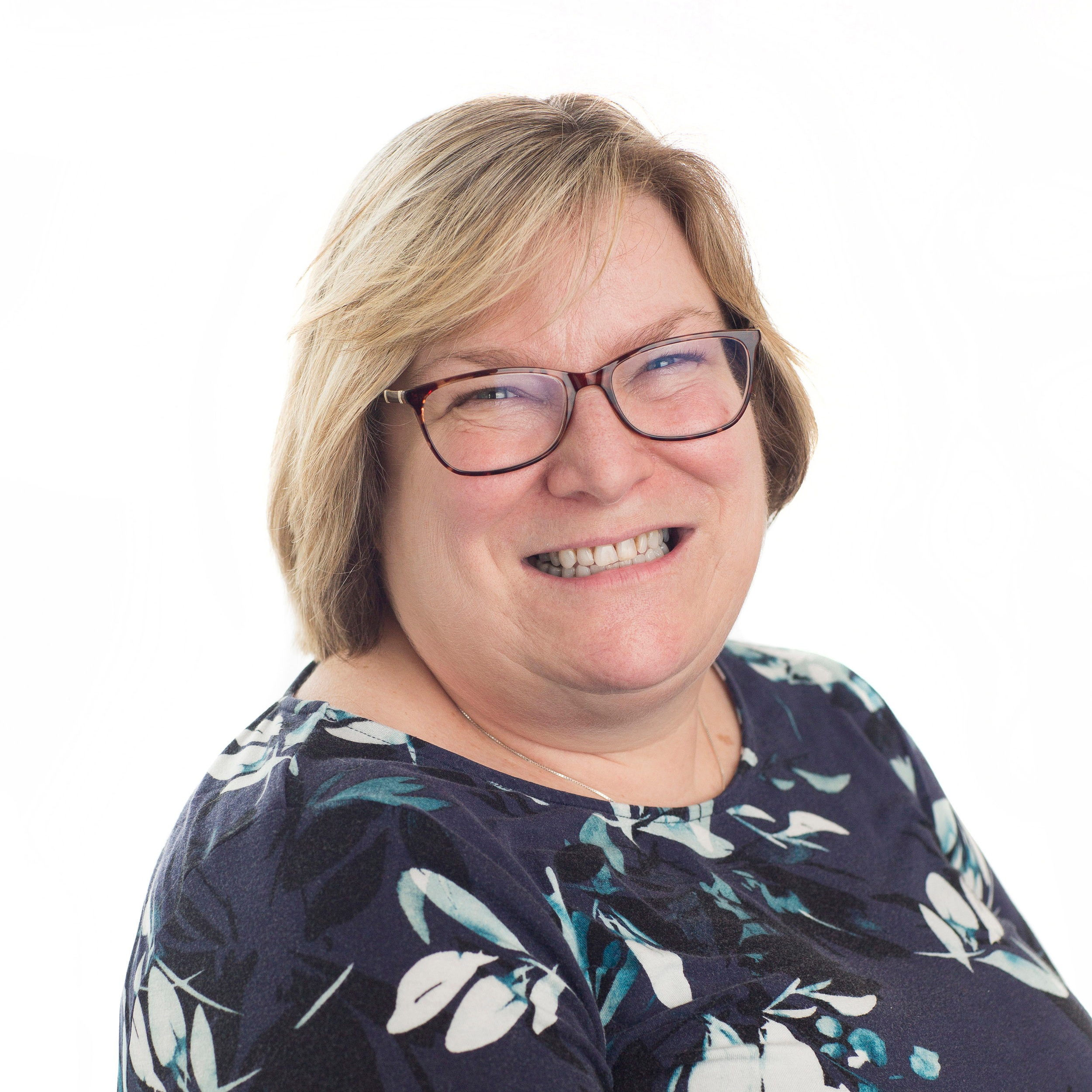 Barbara Barry - Executive Assistant & Office Manager