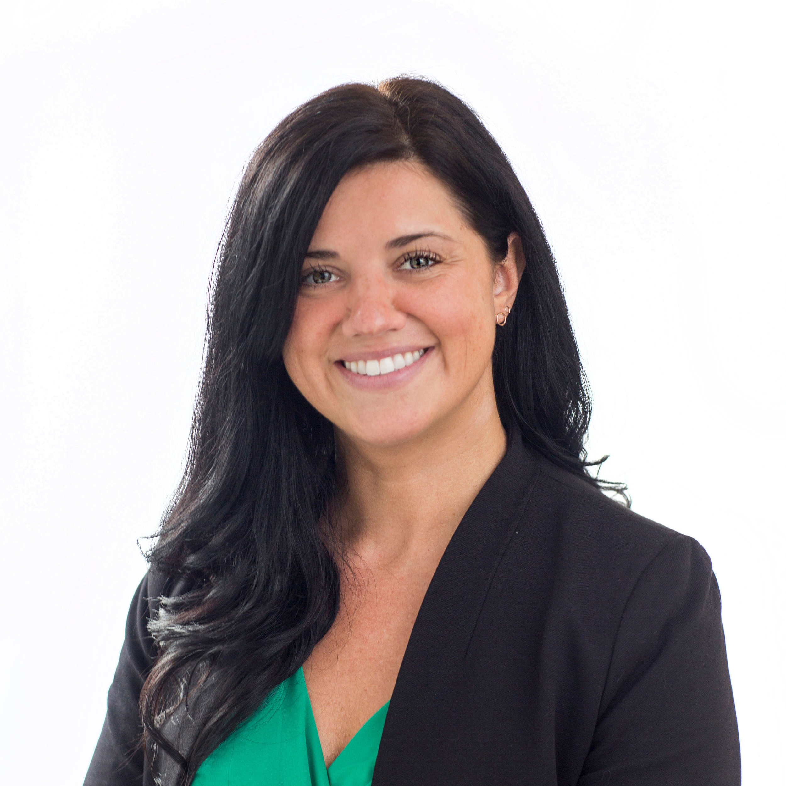 Missy Kotchey - Director of People Operations & Chief of Staff