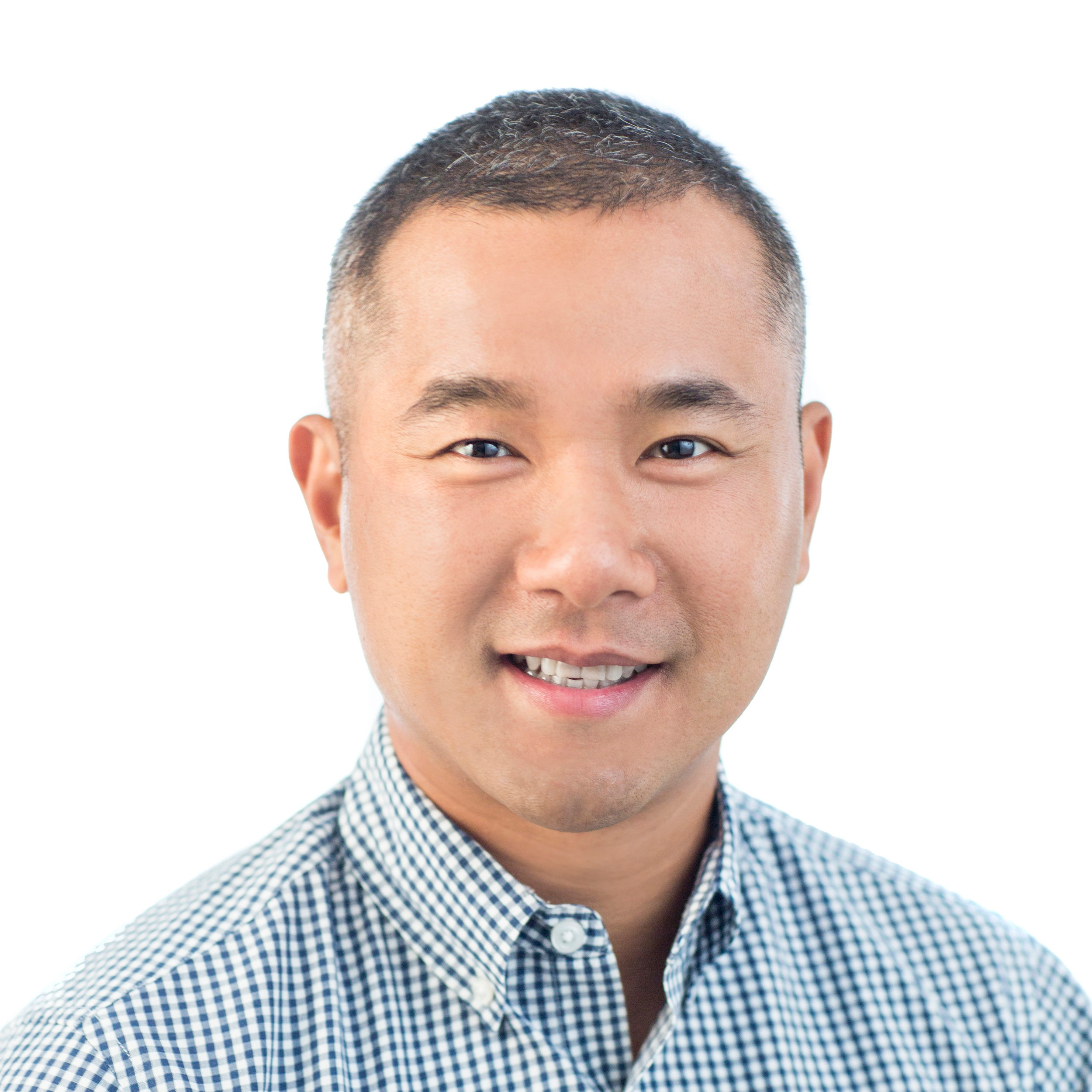Kevin Doan - Senior Manager, Process Engineering Team