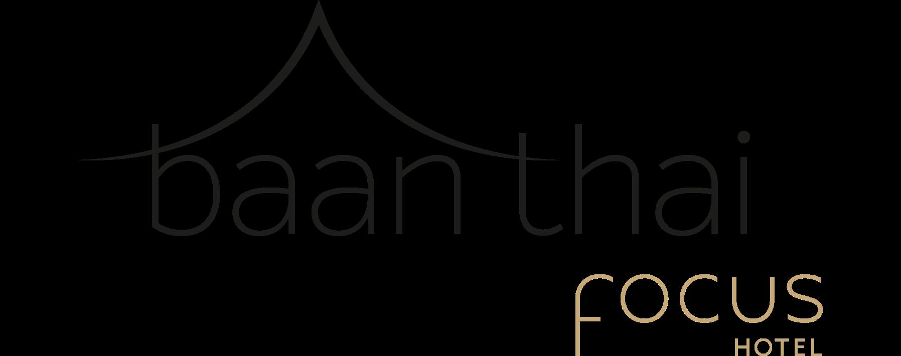 Logo Baan Thai Restaurant - Logo Restaurant im FOCUS Hotel_rand.png