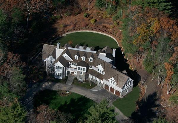 1 Green Lane, Weston | Sold | $6,899,000
