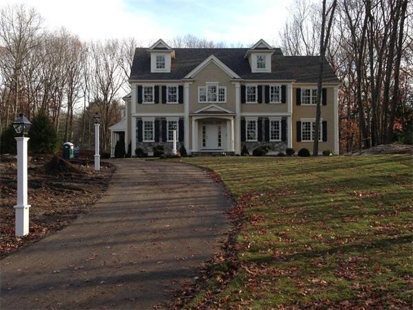22 Deerfield Road, Wellesley | Sold | $3,100,000
