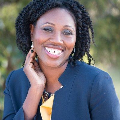 Brandy Baxter   Executive Director