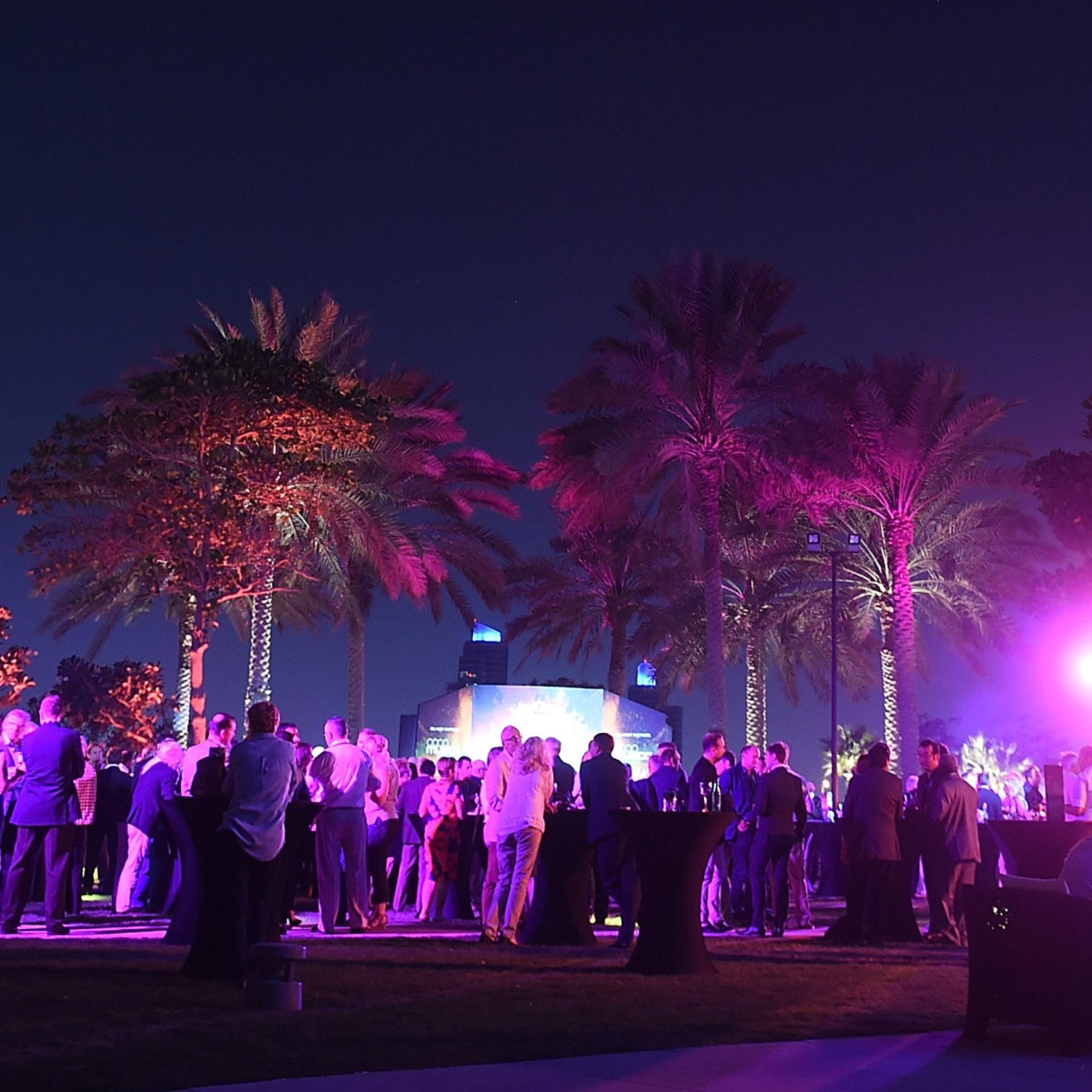 FIH  Dubai Congress