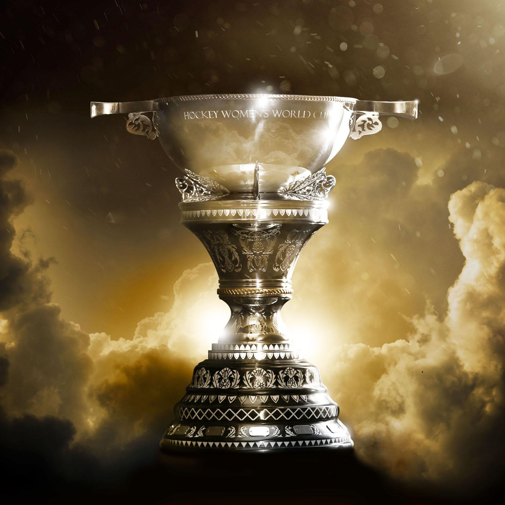 FIH  Vitality Hockey Women's World Cup  London 2018