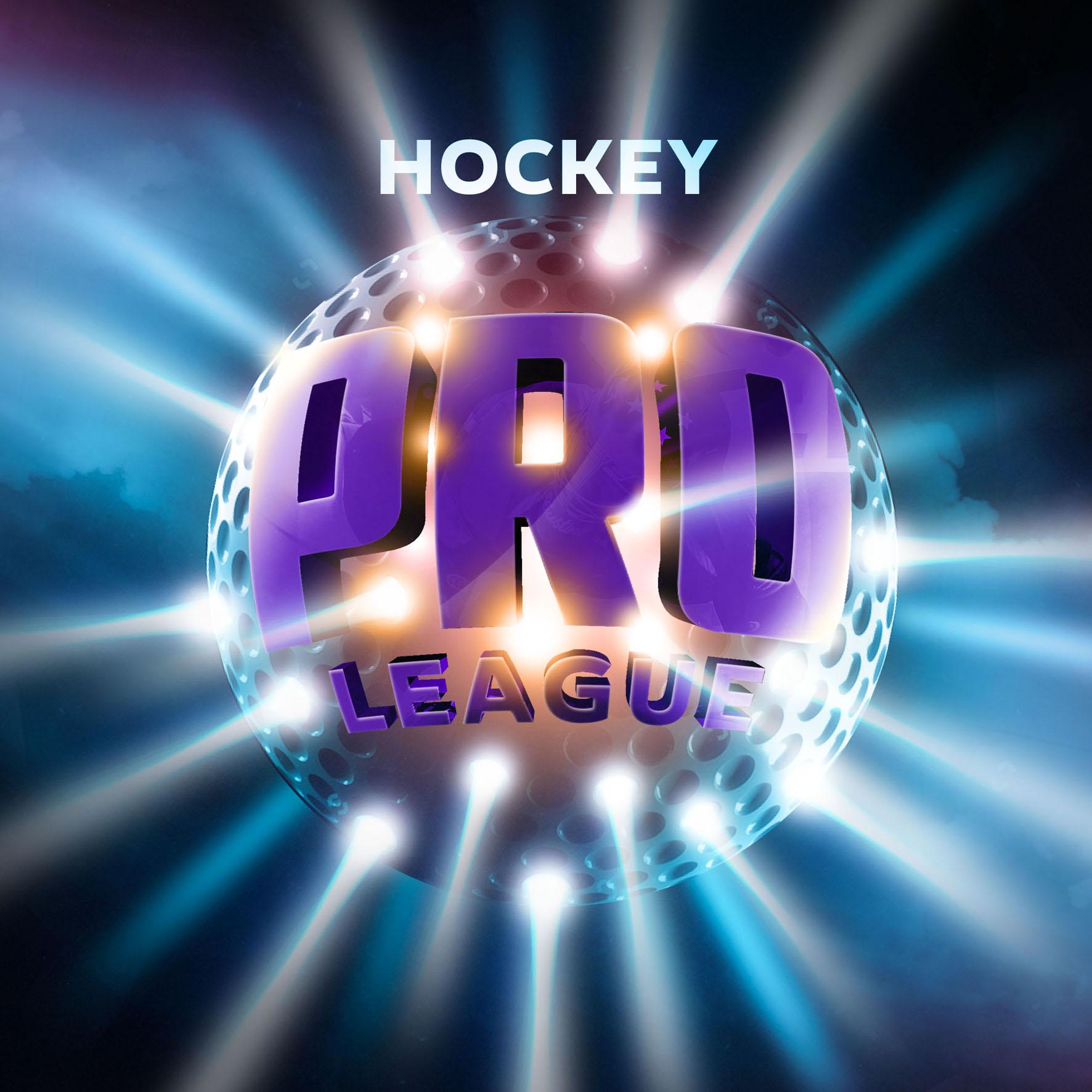 FIH  Hockey Pro League  Hockey's New Home & Away League