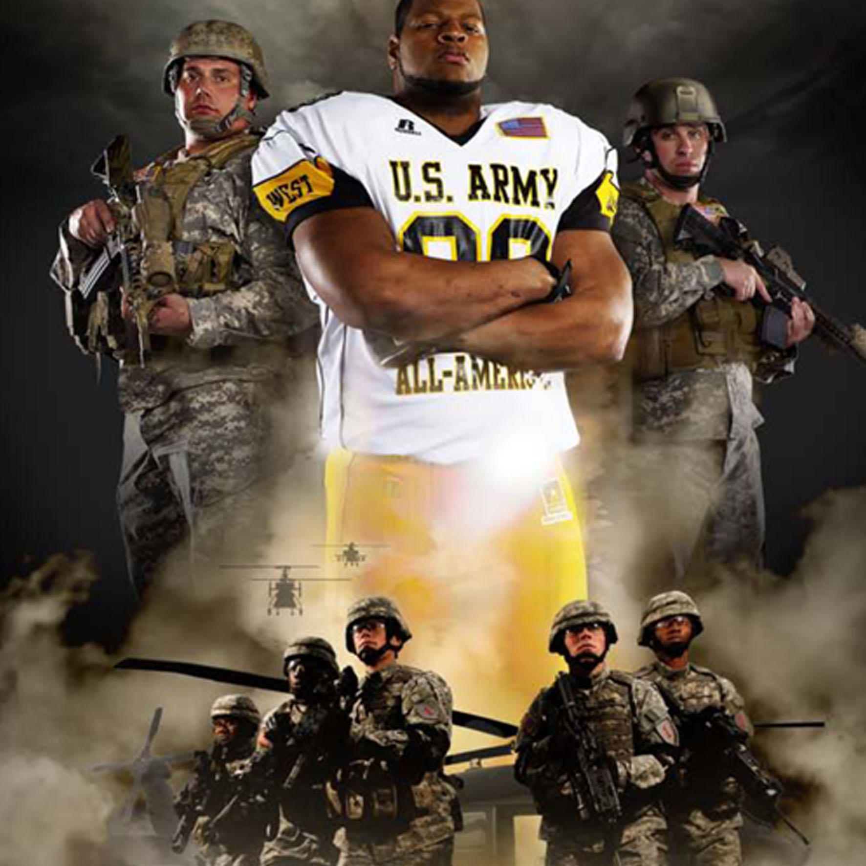 US ARMY  Recruitment Marketing