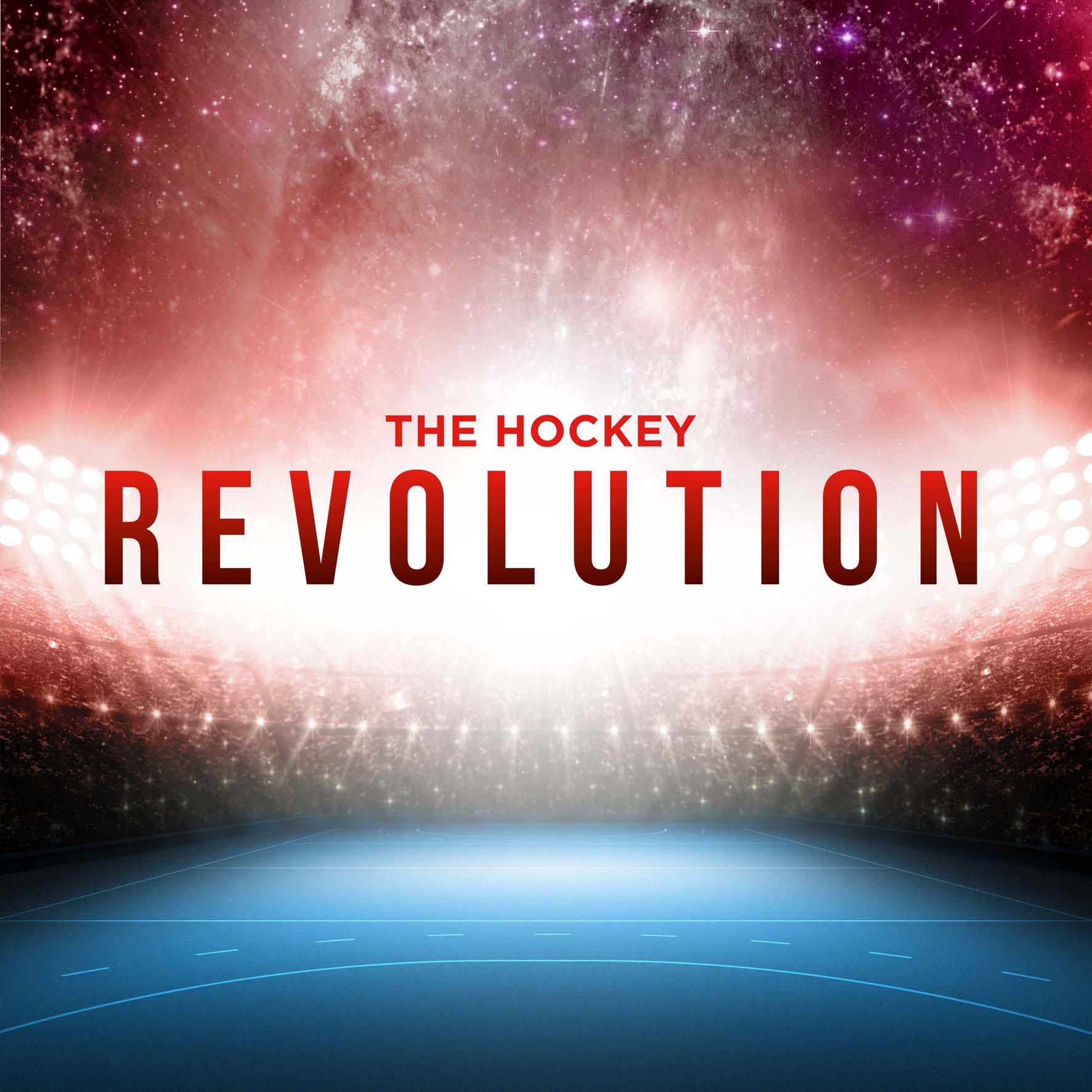 FIH  HOCKEY REVOLUTION  A REVOLUTIONARY STRATEGY FOR THE SPORT