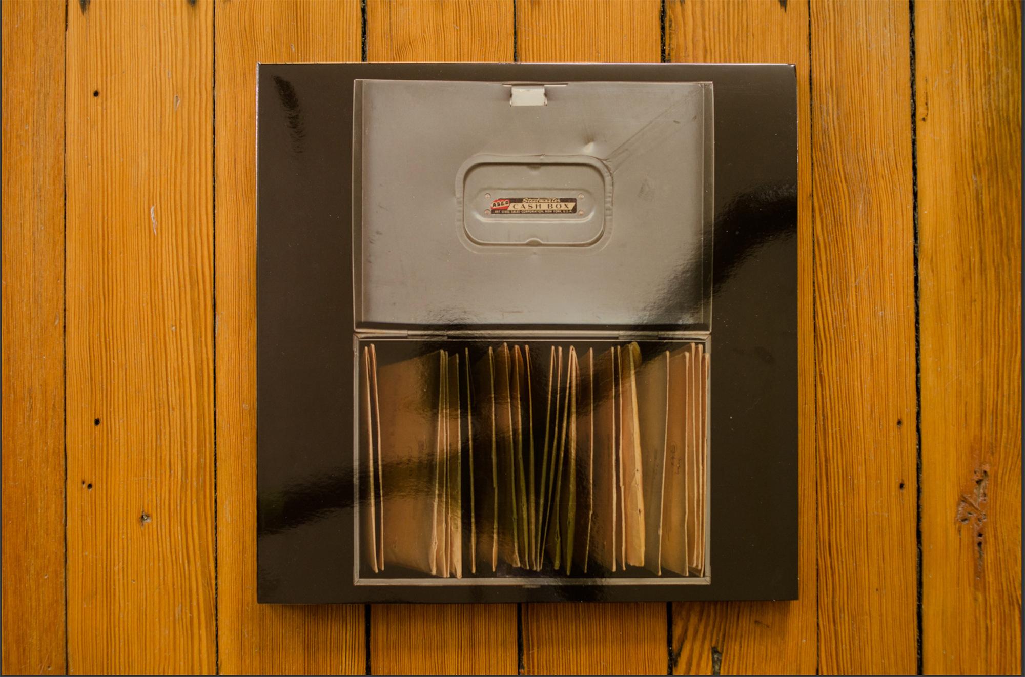 John Cage Sonatas and Interludes 3 lp box