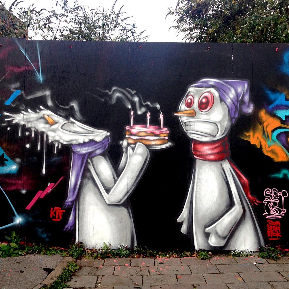 Bristol '14
