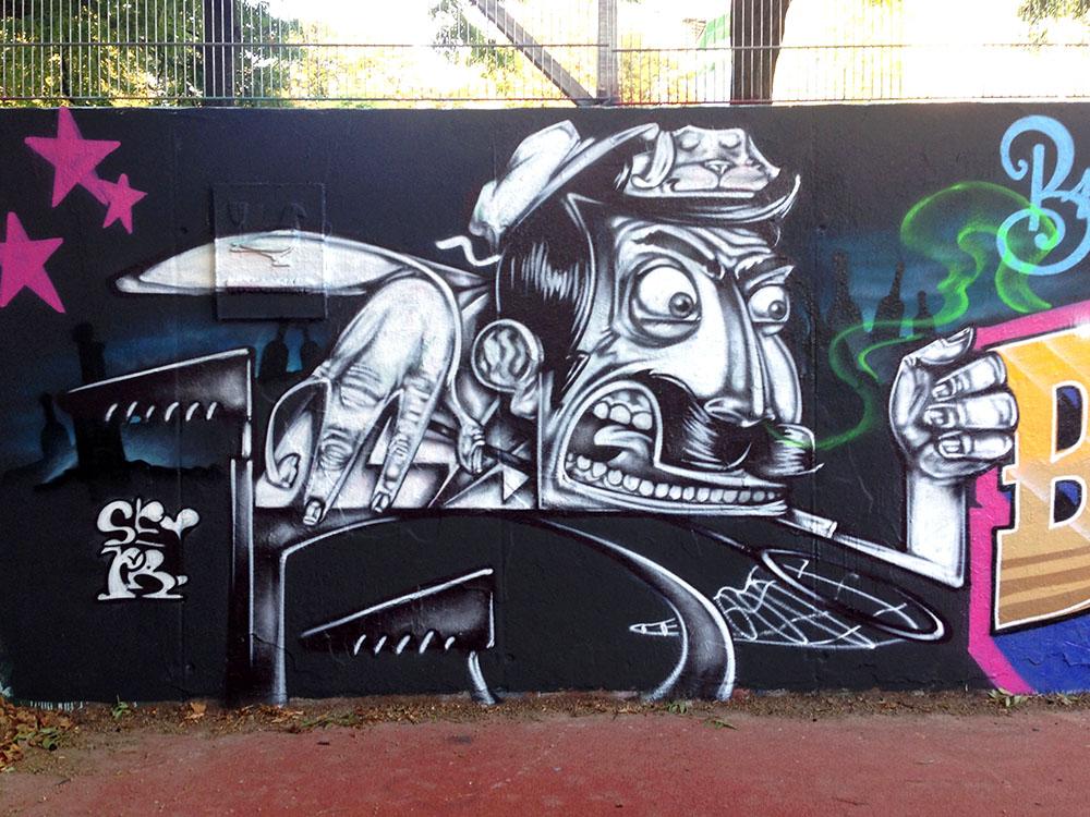 Vienna '14