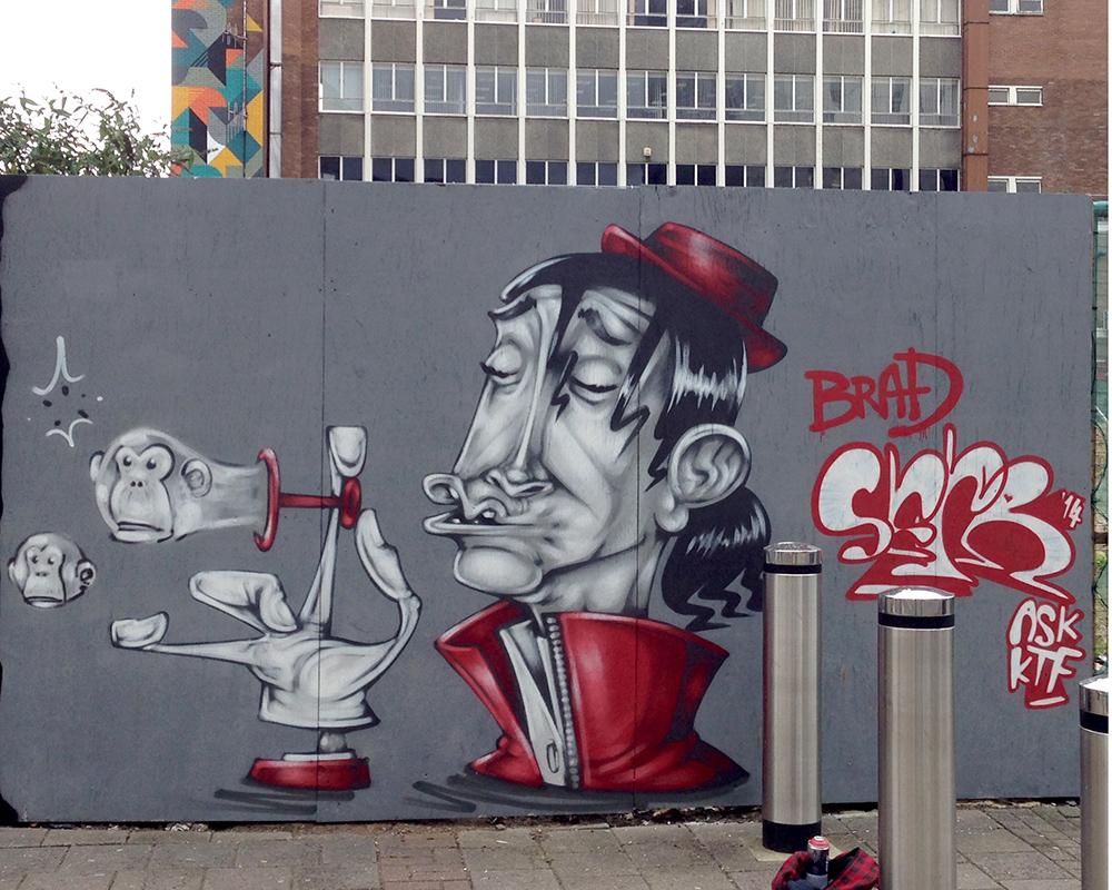 Cardiff '14