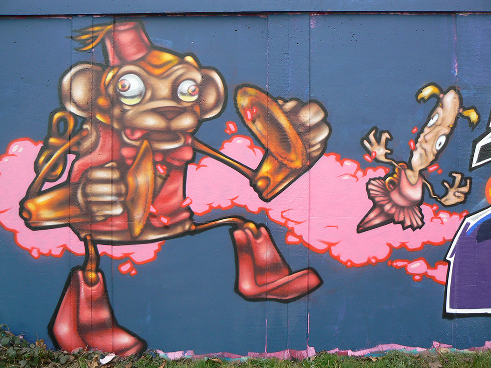 Bristol '08