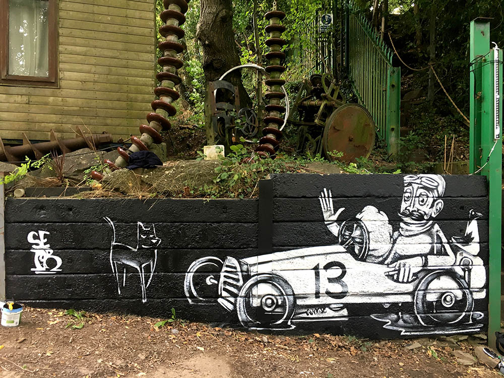 Rockaway Park, Bristol '18