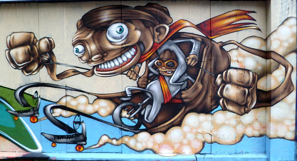 Bristol '09