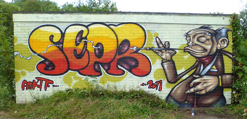 Bristol '11