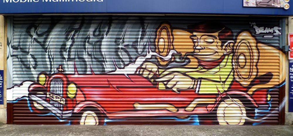 Bristol '12
