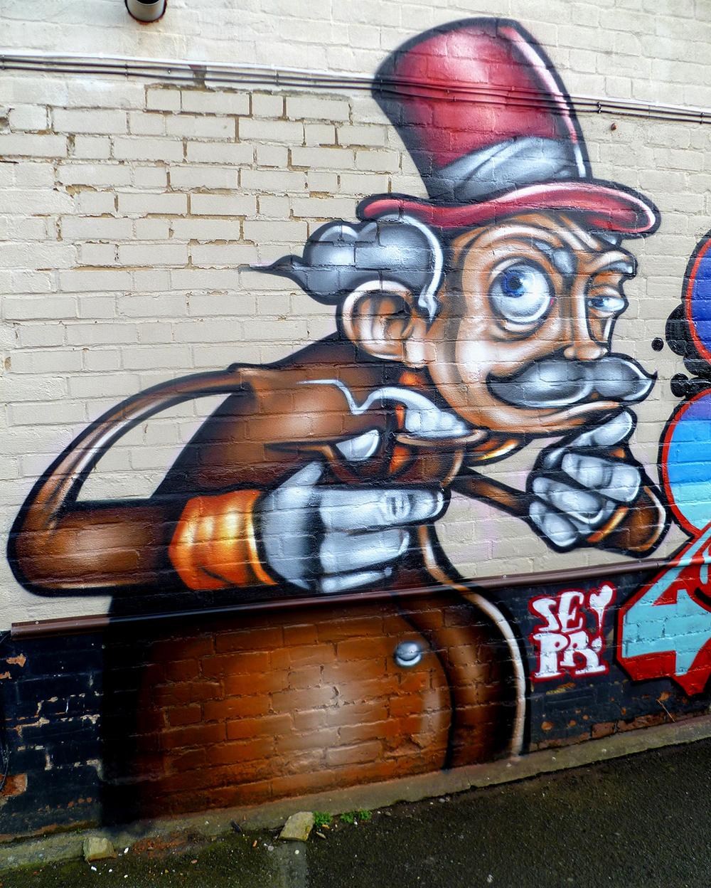 Swindon '12