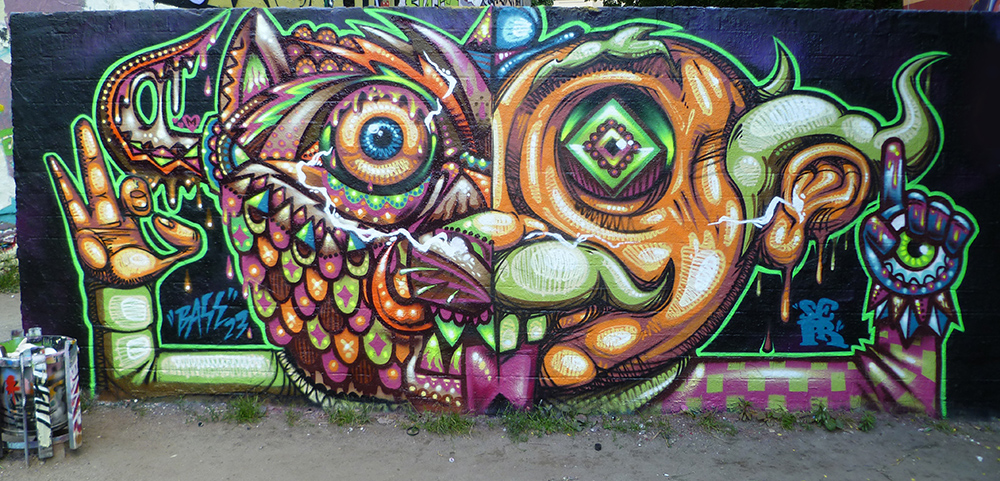 Berlin '12