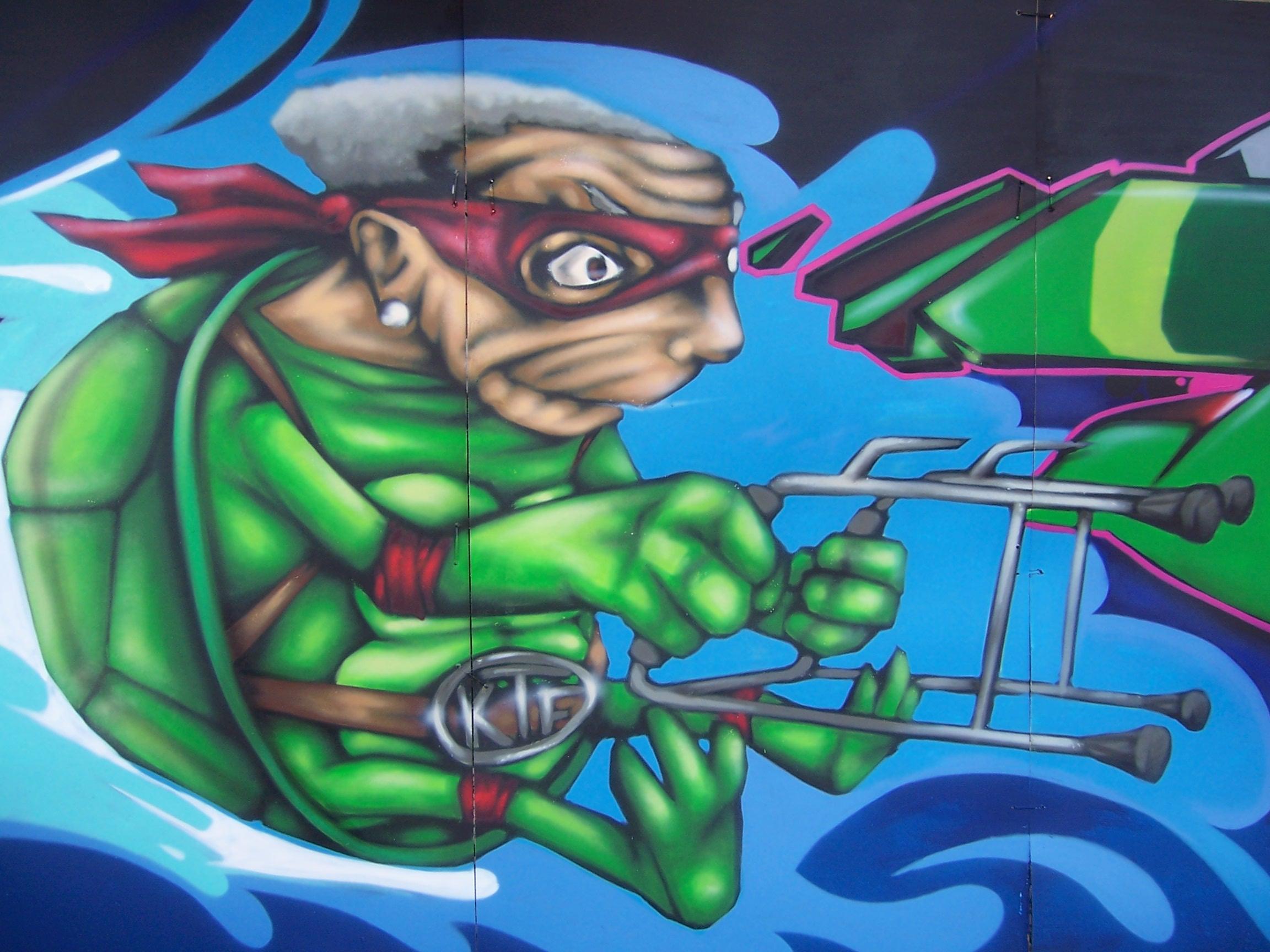 Brisfest, Bristol '08