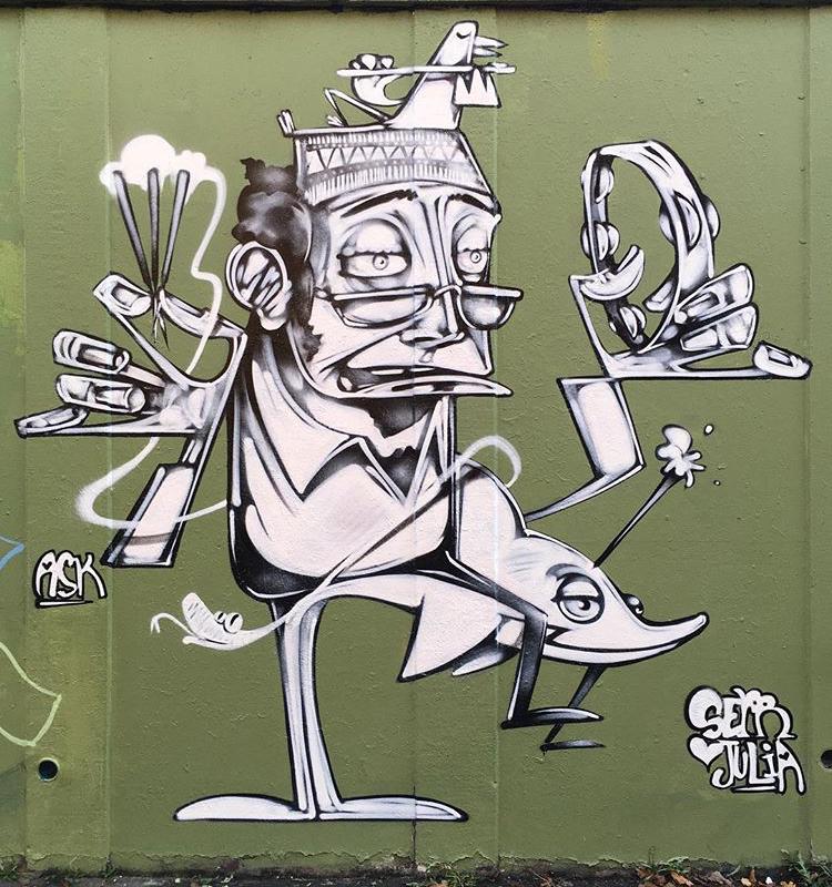 Bristol '17