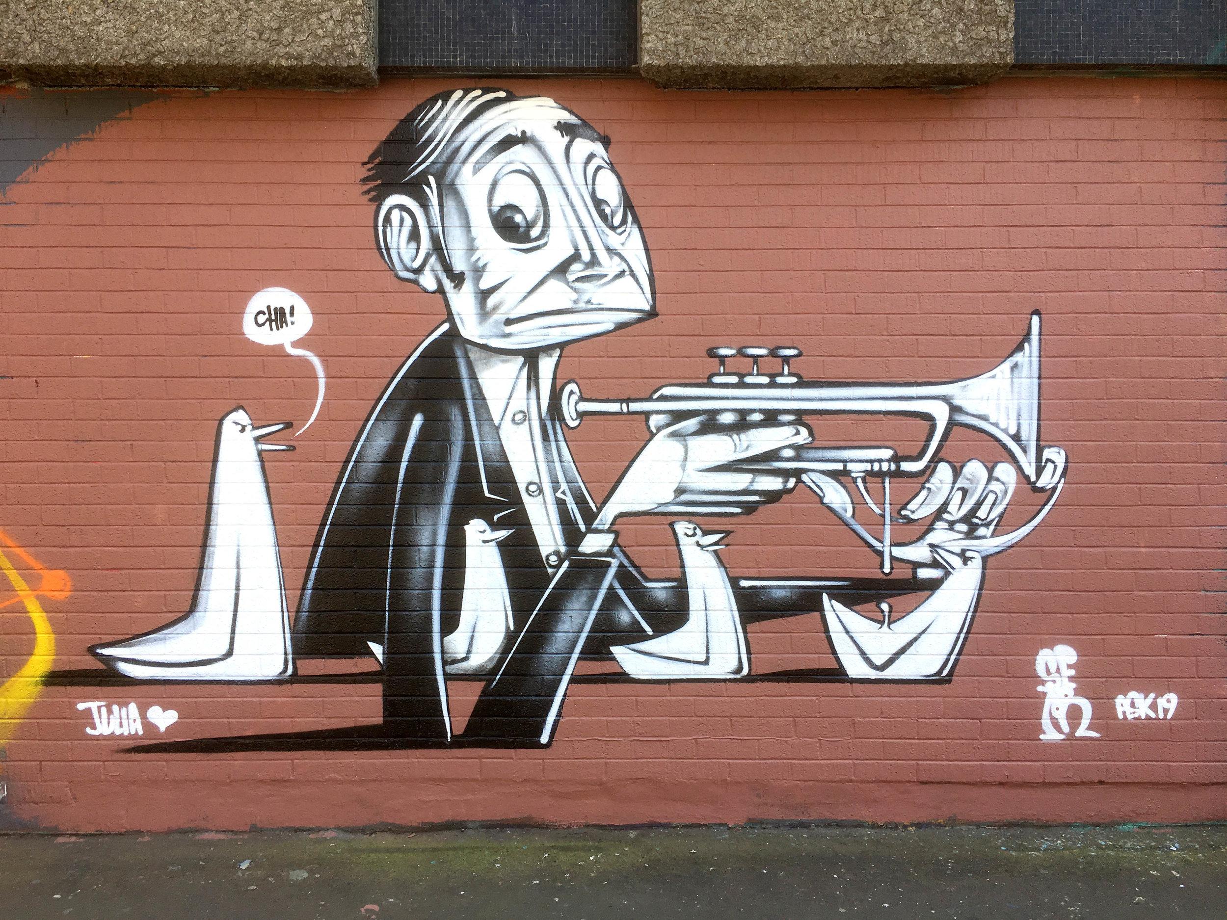 Bristol '19
