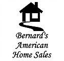 Bernard's American Home Sales - Builder