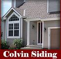 Colvin Siding - Builder