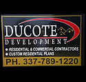 Ducote Development Group, LLC - Builder