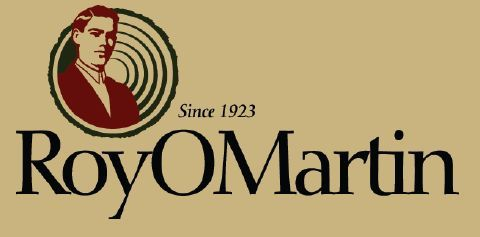 Roy O Martin - Affiliate