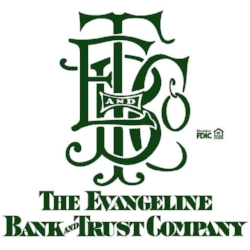 Evangeline Bank & Trust Co - Affiliate