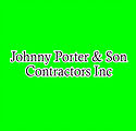 Johnny Porter & Son Contractors - Builder