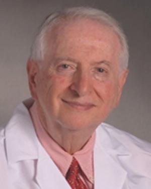 Albert Waldo, MD