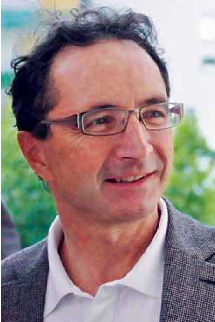 Michel Haissguerre, MD