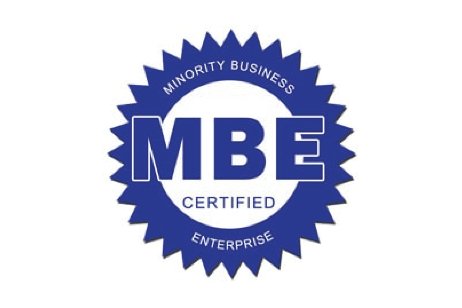 Minority Business Certified