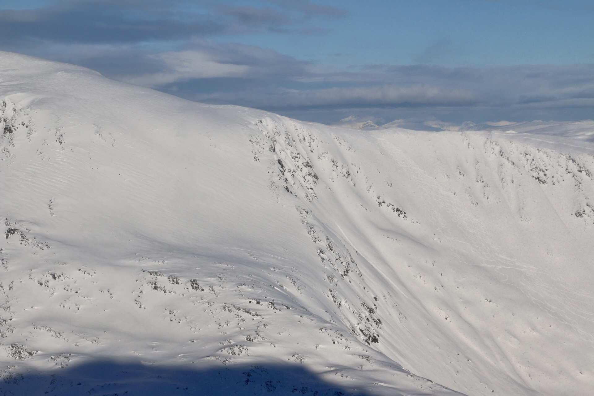 Nordfjellet